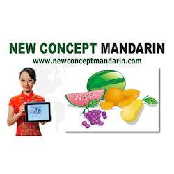 New Concept Mandarin