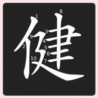 hsk 3 jian 4